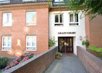 Thumbnail 1 bed property for sale in Lilley Court, Heath Hill Road South, Crowthorne