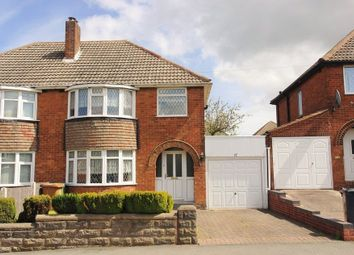 Thumbnail 3 bed semi-detached house to rent in St. Marks Road, Brownhills, Walsall