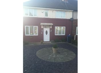 Thumbnail 4 bedroom semi-detached house to rent in Everingham Close, Sheffield