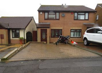 2 bed semi-detached house for sale in Churchfields, Barry CF63