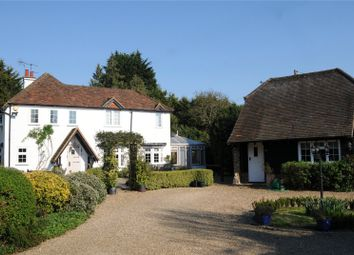 Thumbnail 4 bedroom semi-detached house for sale in Rickmansworth Lane, Chalfont St. Peter, Buckinghamshire