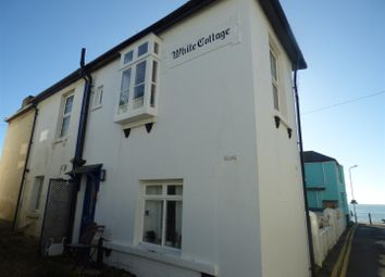 Thumbnail 1 bed property to rent in Granville Road East, Sandgate, Folkestone