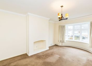 Thumbnail 2 bed bungalow to rent in Wantage Road, Durham