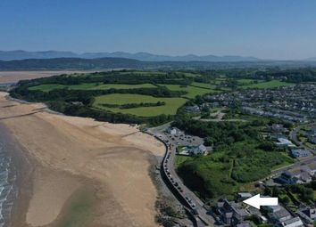 Thumbnail 9 bed semi-detached house for sale in Beach Road, Benllech, Anglesey, North Wales