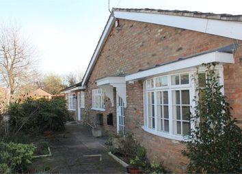 Thumbnail 4 bed detached bungalow for sale in Chestnut Lane, Amersham, Buckinghamshire