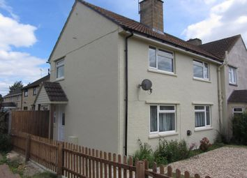 Thumbnail 3 bed semi-detached house for sale in Prince Charles Road, Fairford