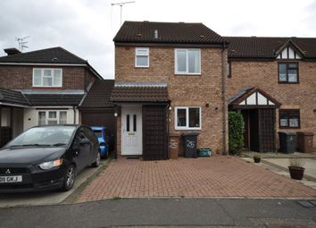 Thumbnail 2 bed property to rent in Berkely Drive, Chelmsford