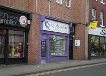 Thumbnail Retail premises to let in Unit 8, Bridgegate Centre, Bridgegate, Retford, Nottinghamshire