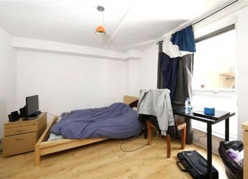 Thumbnail 4 bed flat to rent in Samuel Close, Pownall Road, London