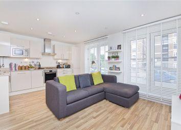 Thumbnail 2 bedroom flat for sale in Scriven Street, Hackney