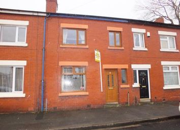 Thumbnail 3 bed terraced house for sale in Rose Street, Farington, Leyland