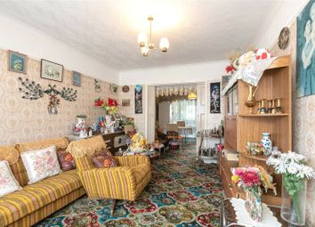 Thumbnail 3 bed end terrace house for sale in Tokyngton Avenue, Wembley