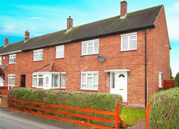 Thumbnail 3 bedroom end terrace house to rent in Regent Street, Ellesmere Port, Cheshire