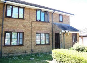 Thumbnail 2 bed flat to rent in Kelman Close, Cheshunt