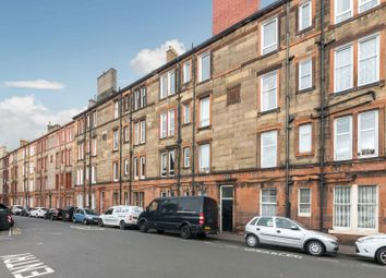 Thumbnail 1 bedroom flat for sale in Rossie Place, Easter Road, Edinburgh