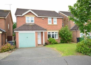Thumbnail 4 bed detached house for sale in Quenby Lane, Butterley, Ripley