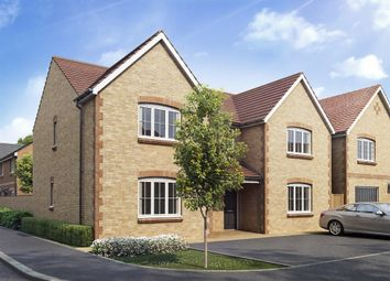 "Thumbnail 3 bed end terrace house for sale in ""The Hatfield"" at Bedford Road, Houghton Regis, Dunstable"