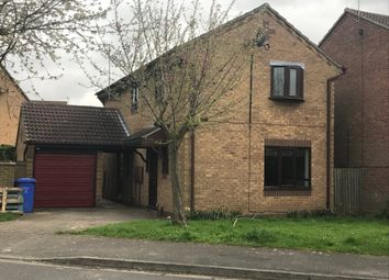 Thumbnail 4 bed detached house to rent in Chestnut Road, Fishtoft, Boston
