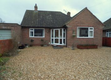Thumbnail 2 bed bungalow for sale in St. Marys Road, Meare, Glastonbury