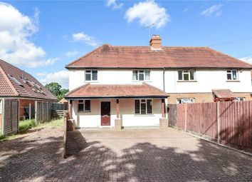 Thumbnail 3 bed semi-detached house for sale in Mole Road, Sindlesham, Wokingham, Berkshire
