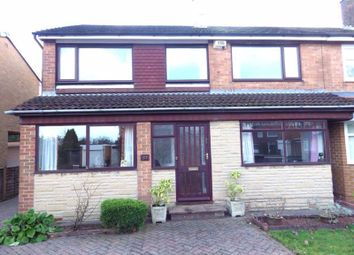 4 bed semi-detached house for sale in North Wood, Middlesbrough TS5