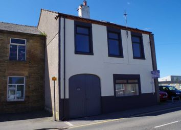 Thumbnail 4 bedroom end terrace house for sale in Church Street, Blackrod, Bolton