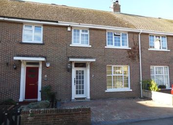 Thumbnail 3 bed terraced house for sale in Rome House Corner, Rome Road, New Romney