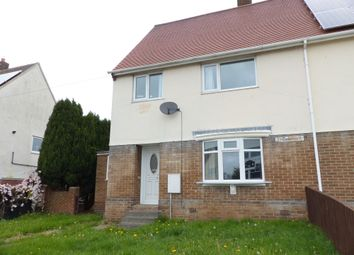 Thumbnail 3 bed semi-detached house for sale in The Drive, Birtley, Chester Le Street