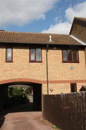 Thumbnail 1 bedroom property to rent in Vermuyden Way, Fen Drayton, Cambridge