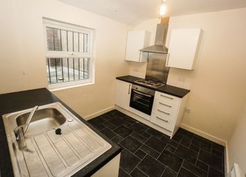 Thumbnail 1 bed flat to rent in Market Street, Atherton, Manchester