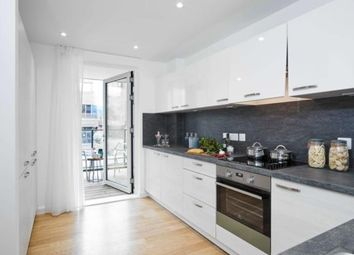 Thumbnail 2 bedroom flat for sale in Trinity Square, Finchley, London