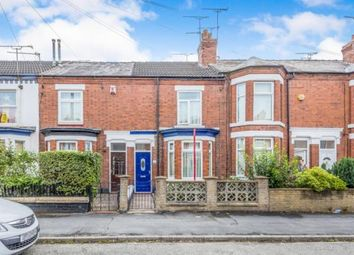Thumbnail 3 bed terraced house for sale in Westminster Street, Crewe, Cheshire