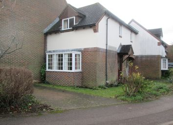 Thumbnail 1 bedroom terraced house to rent in Princes Mews, Royston