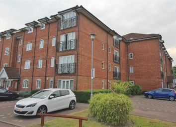 Thumbnail 2 bedroom flat for sale in Winnipeg Way, Turnford, Broxbourne, Herts