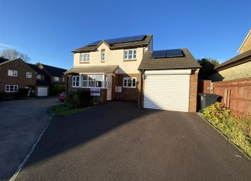 4 bed detached house for sale in Lords Hill Close, Coleford GL16
