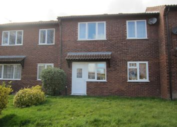 Thumbnail 1 bed flat for sale in Darville, Shrewsbury