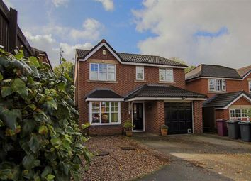 Thumbnail 4 bed detached house for sale in Antigua Drive, Lower Darwen, Lancashire
