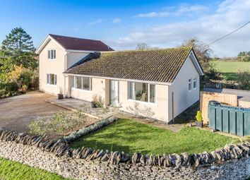 Thumbnail 3 bed detached house for sale in Luckington, Chippenham