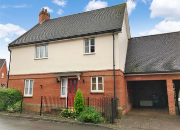 Thumbnail 2 bed terraced house to rent in Millers Drive, Great Notley, Braintree