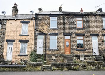 Thumbnail 2 bed terraced house for sale in Park Road, Barnsley