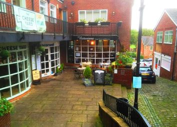Thumbnail Restaurant/cafe for sale in Knutsford WA16, UK