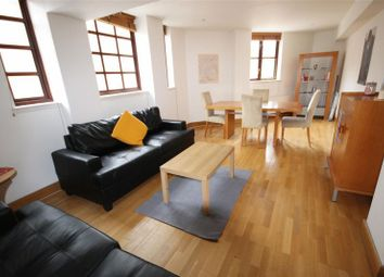 Thumbnail 3 bed flat to rent in Kingsley Mews, Wapping Lane, London