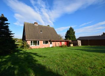 4 bed detached house for sale in The Green, Stillingfleet, York YO19
