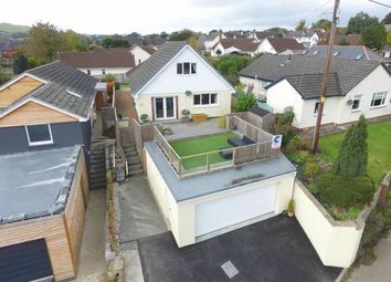 Thumbnail 4 bedroom detached house for sale in Landkey, Barnstaple
