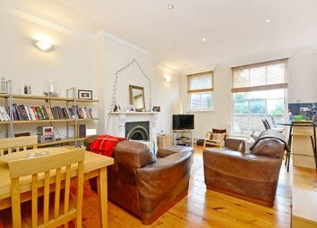 Thumbnail 2 bed flat for sale in Tollington Way, Finsbury Park
