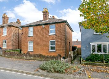 Thumbnail 3 bed semi-detached house for sale in Worplesdon Road, Guildford, Surrey