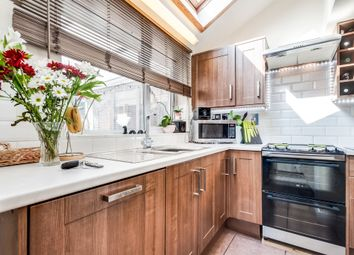 Thumbnail 3 bedroom terraced house for sale in Grays Road, Headington, Oxford