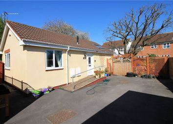 Thumbnail 2 bed detached bungalow for sale in Clevedon, North Somerset