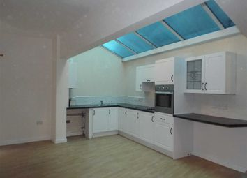 Thumbnail 4 bedroom maisonette to rent in Market Street, Highbridge, Somerset