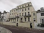 Thumbnail Studio to rent in Howard Place, Brighton